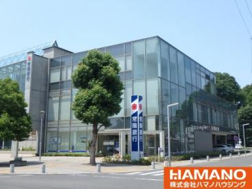 常陽銀行 下館支店の画像1