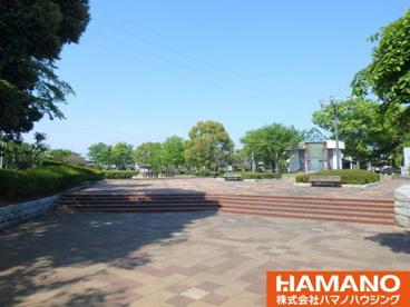 神明近隣公園の画像1
