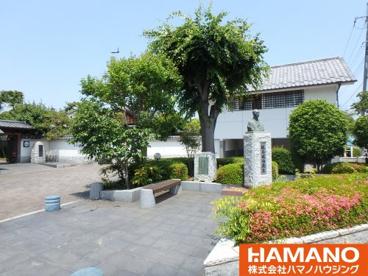 板谷波山記念館の画像2