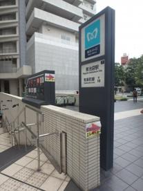 東池袋駅の画像1