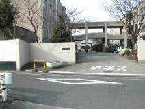 西野小学校