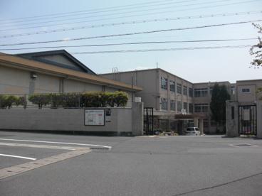 山科中学校の画像1
