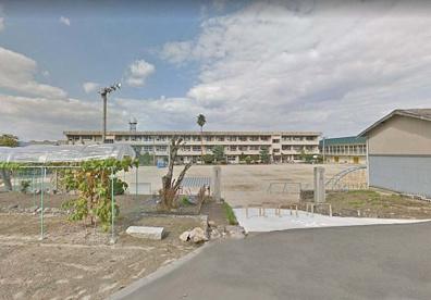福山市立宜山小学校の画像1
