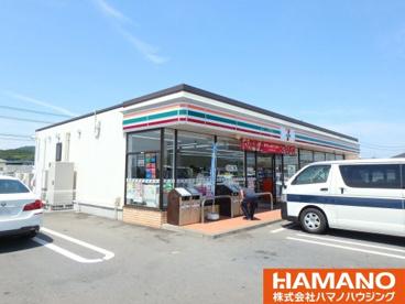 セブンイレブン桜川長方店の画像1