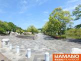 桜川市総合運動公園