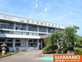 桜川市役所岩瀬庁舎