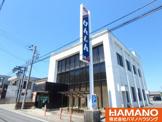 茨城県信用組合 協和支店