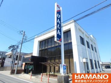 茨城県信用組合 協和支店の画像1