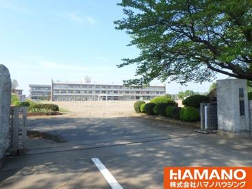 川島小学校の画像1