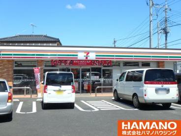 セブンイレブン明野海老ケ島店の画像1