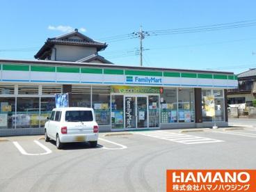 ファミリーマートフレスト筑西海老ヶ島店の画像1