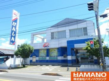 茨城県信用組合 明野支店の画像1