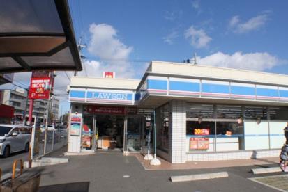 ローソン 寝屋川川勝町店の画像1