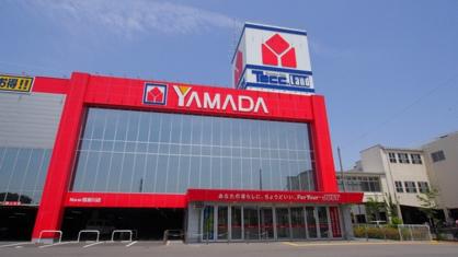 ヤマダ電機 テックランドNew寝屋川店の画像1