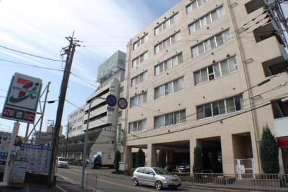 医療法人孟仁会 摂南総合病院の画像1