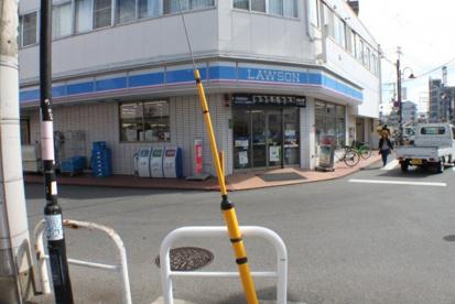 ローソン 交野市駅前店の画像1