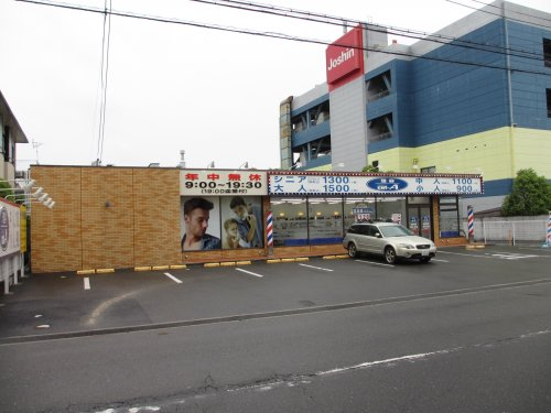 CUT-A宮田店の画像