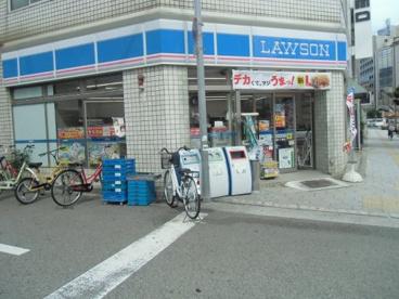 ローソン 敷津西二丁目店の画像1