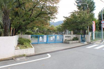 交野市立交野小学校の画像1