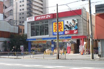 セブン-イレブン大阪上本町6丁目店の画像1