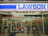ローソン 上尾上町二丁目店