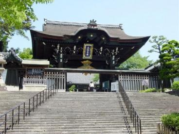 大谷本廟の画像1