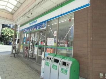 ファミリーマート内久宝寺町四丁目店の画像1