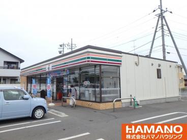 セブンイレブン筑西岡芹店の画像1