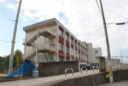 交野市立長宝寺小学校の画像1