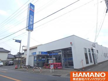 筑波銀行 関城支店の画像1