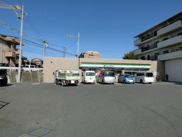 ファミリーマート 四日市泊村店の画像1