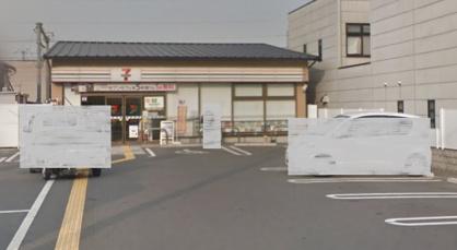 セブンイレブン京阪鳥羽街道駅前店の画像1