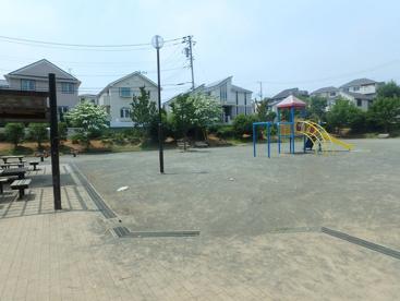 犬蔵くすのき公園の画像1