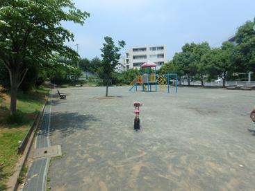 犬蔵くすのき公園の画像2