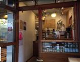 Mill Pour Coffee Shop