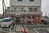 セブン-イレブン市川曾谷店