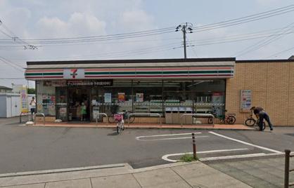 セブン‐イレブン市川北方町4丁目店の画像1