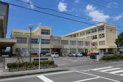 新堂中学校の画像1