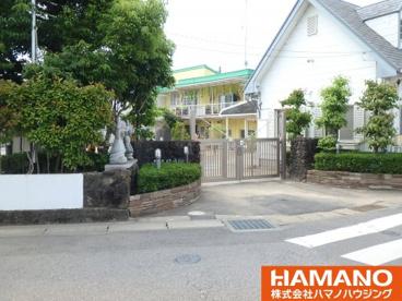 筑子保育園の画像1