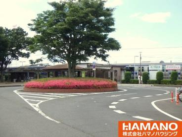 玉戸駅の画像1