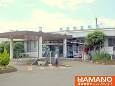 筑西市民病院の画像1