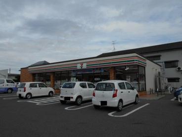セブン-イレブン新潟姥ヶ山店の画像1
