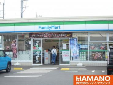 ファミリーマート筑西布川店の画像1