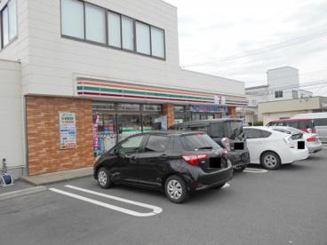 セブン‐イレブン 新潟弁天橋通店の画像1