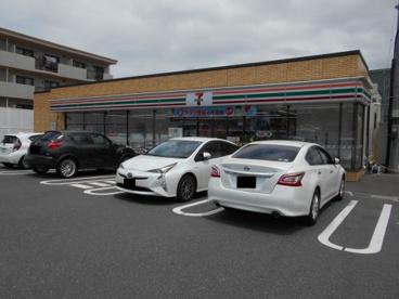 セブン-イレブン 新潟鳥屋野二丁目店の画像1