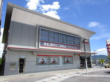 南都銀行 精華支店の画像1