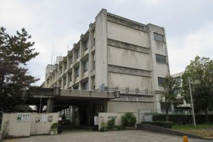 堺市立中百舌鳥小学校の画像1