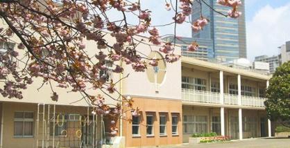 東洋英和女学院小学部の画像1