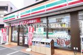 セブン-イレブン江戸川松江南店