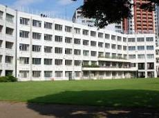 東京都立六本木高等学校の画像2